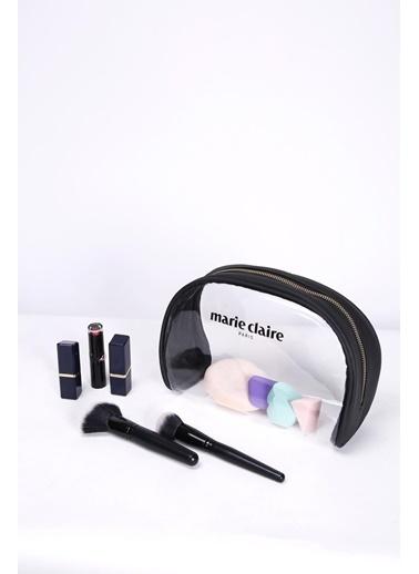 Marie Claire Makyaj Çantası Renksiz